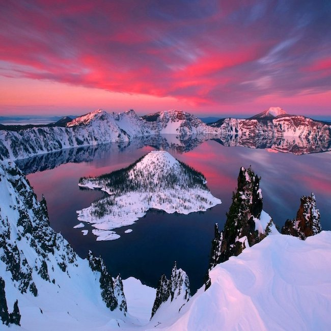 crater-lake-winter-snow-oregon-usa carousel